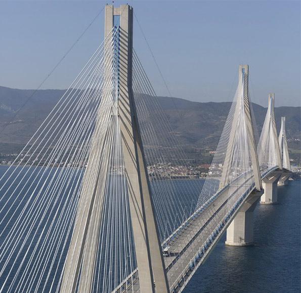 Γεφυρα Ριο Αντίρριο