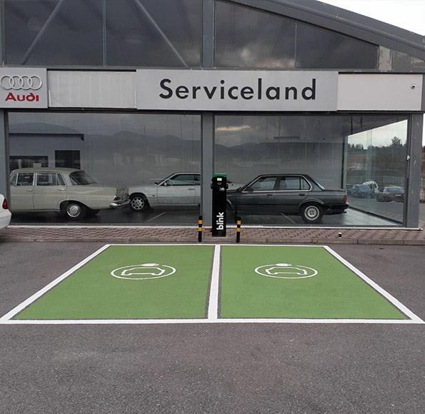 serviceland
