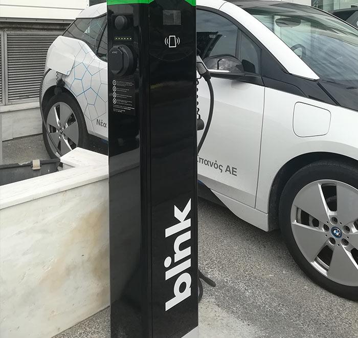 Spanos BMW
