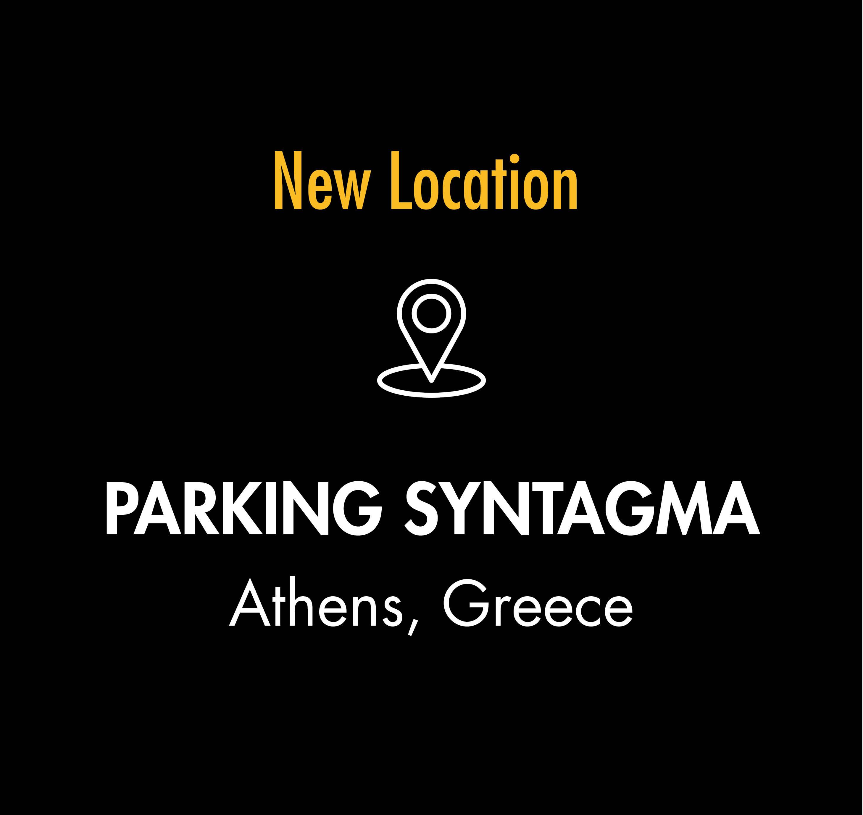 Parking sintagma