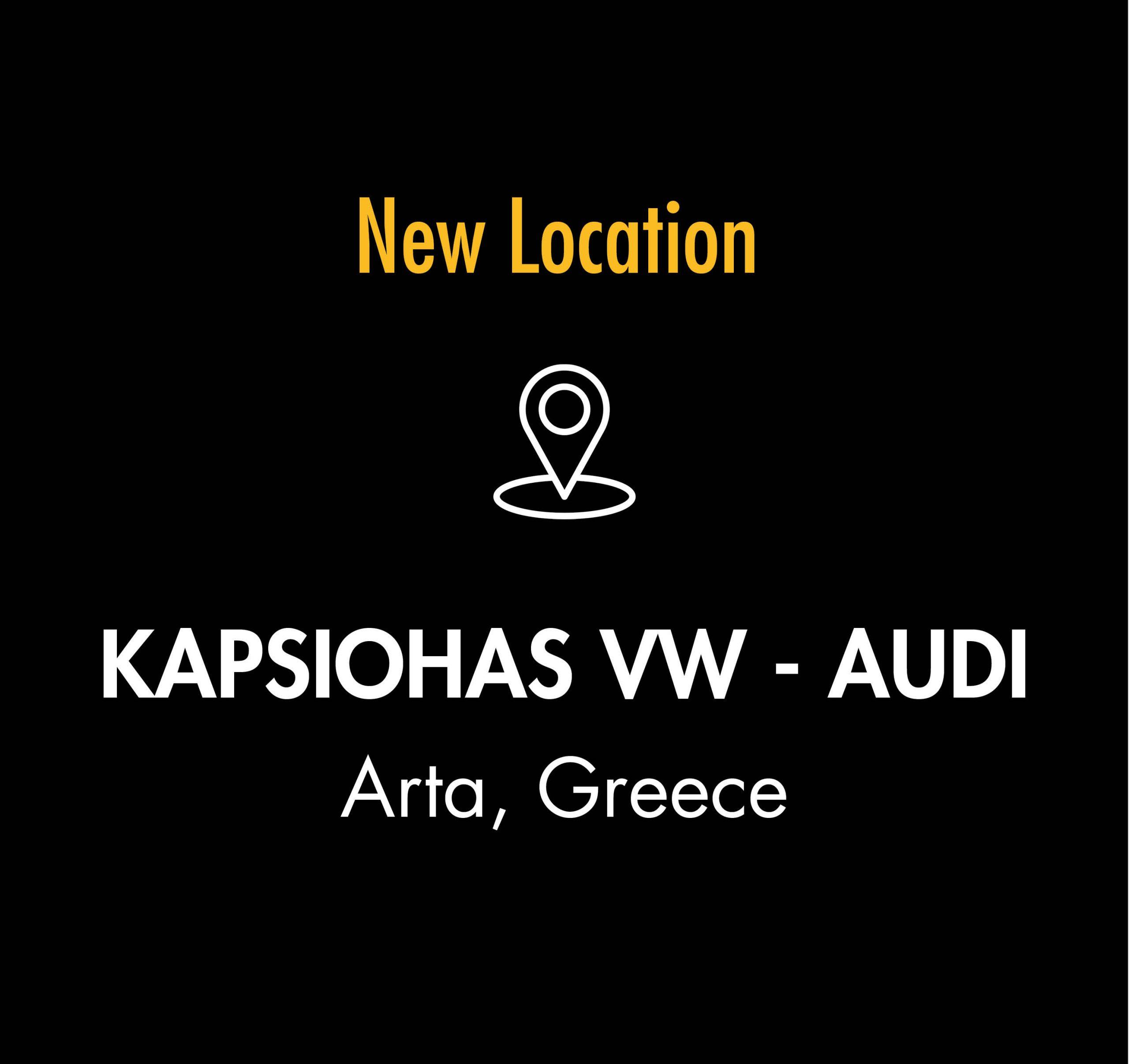 Kapsiohas VW-Audi_Arta