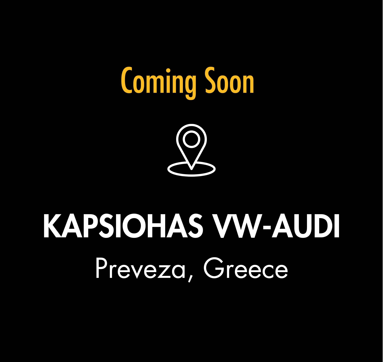 Kapsiohas VW-Audi_Preveza
