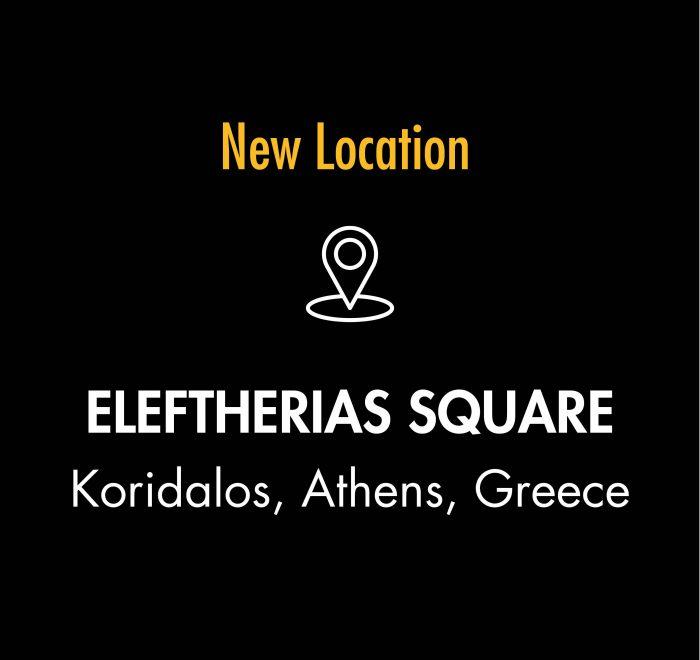Eleftherias Square_Koridalos