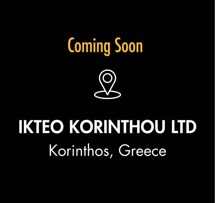 IKTEO KORINTHOU LTD