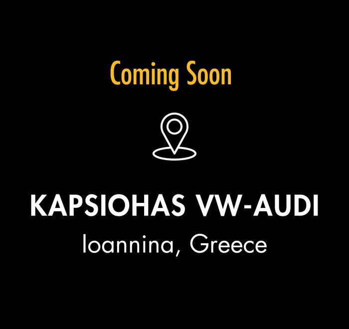 Kapsiohas VW-Audi_Ioannina